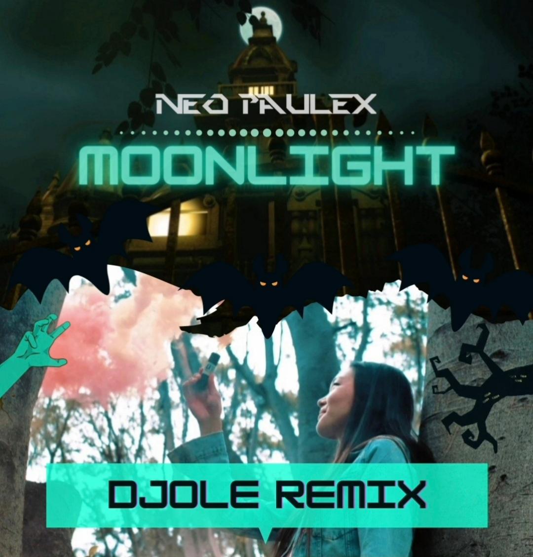 Neo Paulex - Moonlight (Djole Remix)
